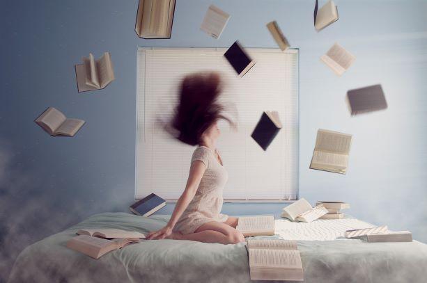 お金をかけずに大量の本を読む方法